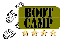 Spring Boot Camp